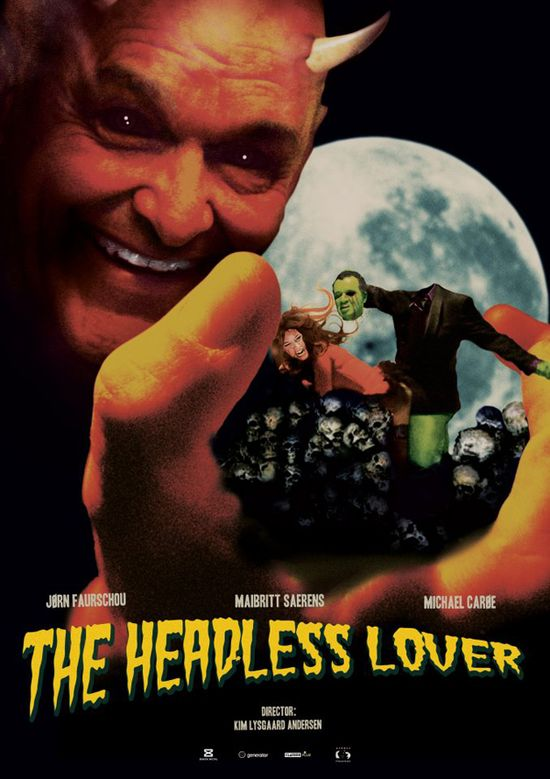 The Headless Lover movie