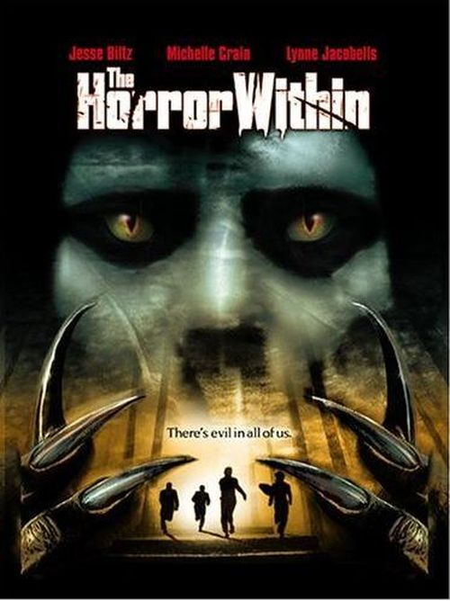 The Horror Within movie