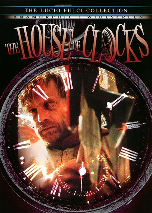 The House of Clocks movie