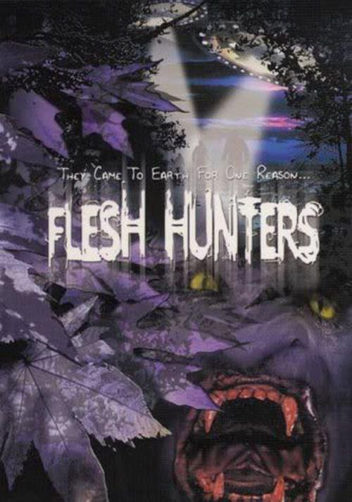 Flesh Hunters movie