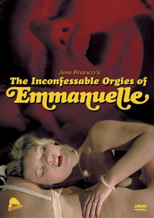 The Inconfessable Orgies of Emmanuelle movie