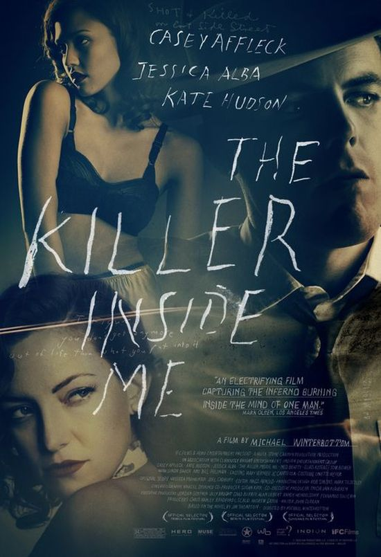 The Killer Inside Me movie