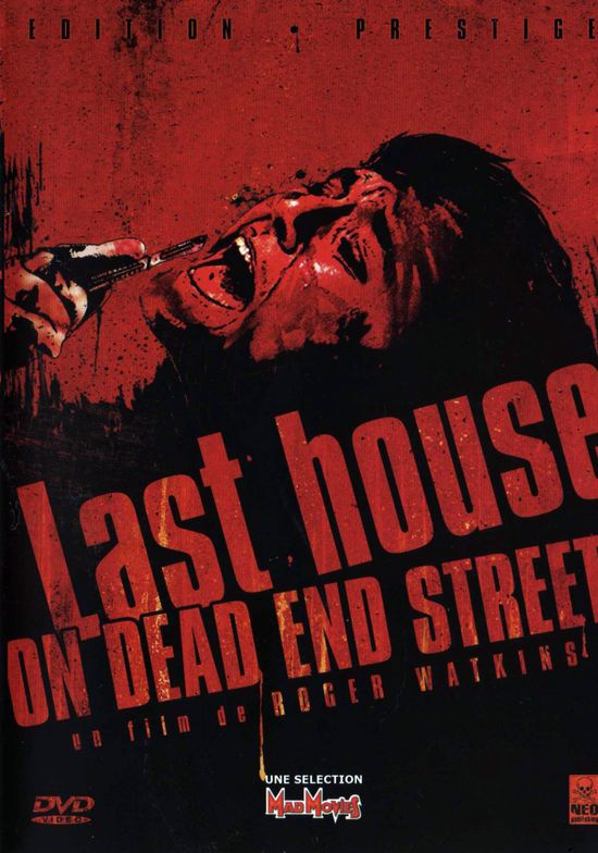 Last House on Dead End Street movie