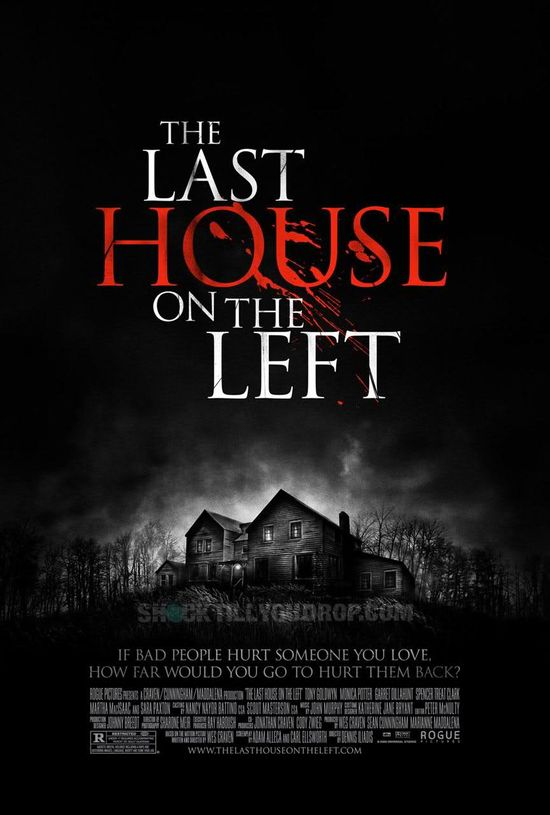 Last House on the Left (2009) movie