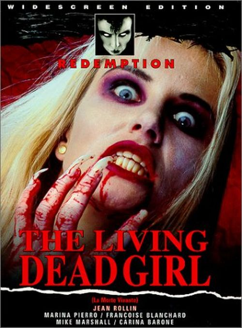 The Living Dead Girl movie