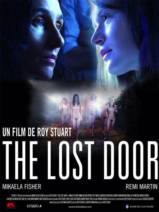 The Lost Door movie