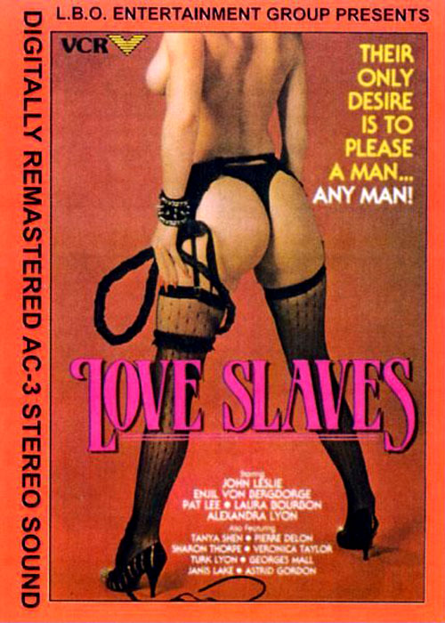 Love Slaves (1976) movie