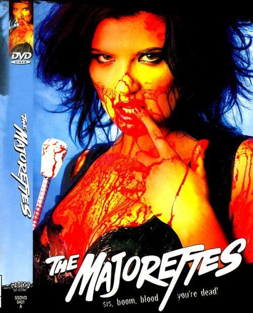 The Majorettes movie
