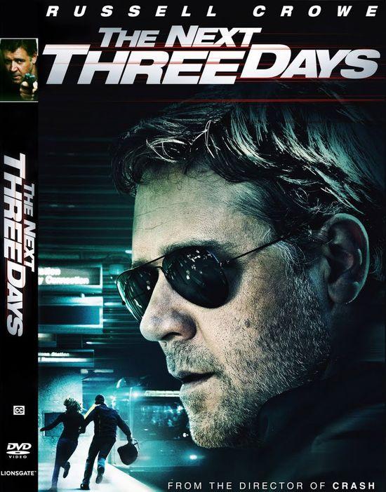 The Next Three Days movie