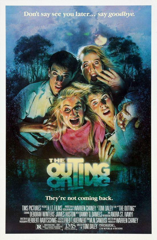 The Outing movie