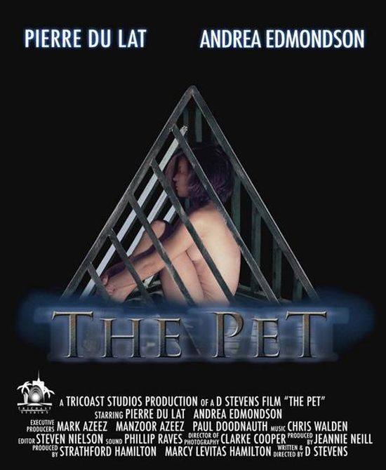 The Pet (2006) movie