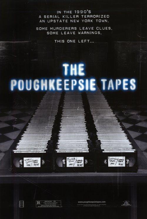 The Poughkeepsie Tapes movie