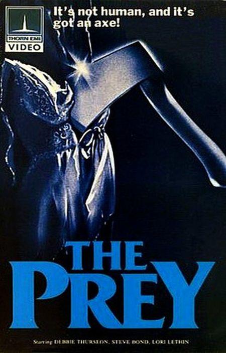 The Prey movie