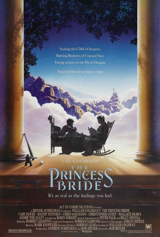 The Princess Bride movie
