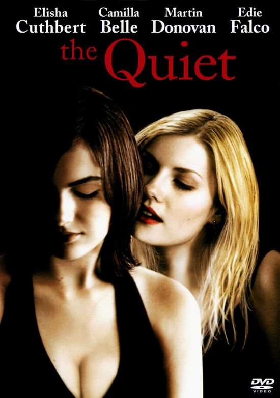 The Quiet movie