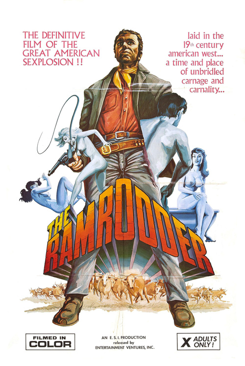The Ramrodder movie