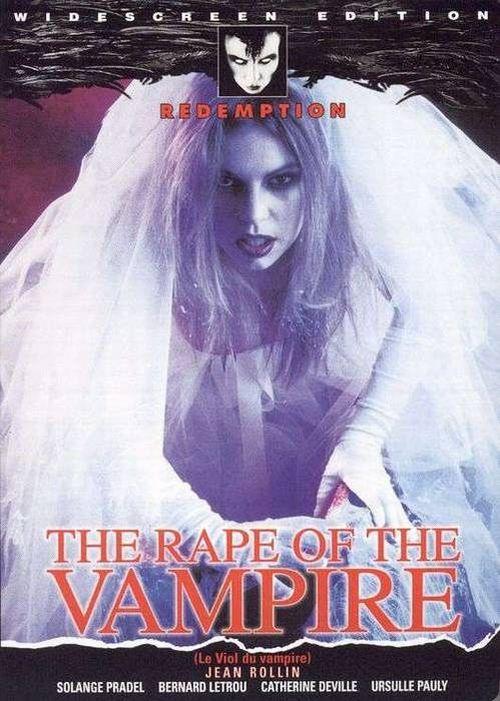 Rape of the Vampire (Le viol du vampire) movie