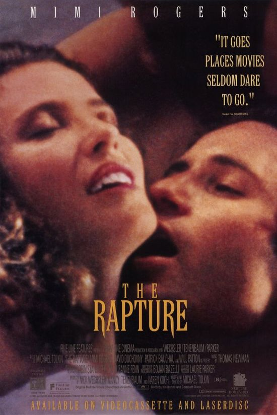 The Rapture movie
