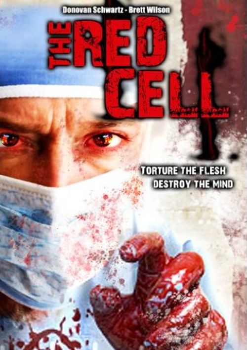 The Red Cell movie