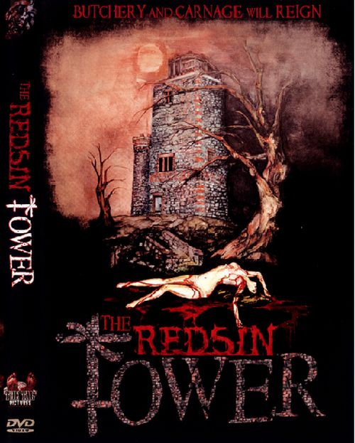 The Redsin Tower movie