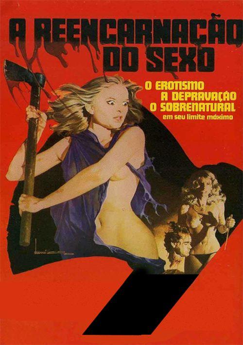 The Reincarnation Of Sex movie