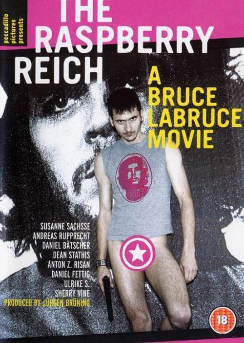 The Raspberry Reich movie