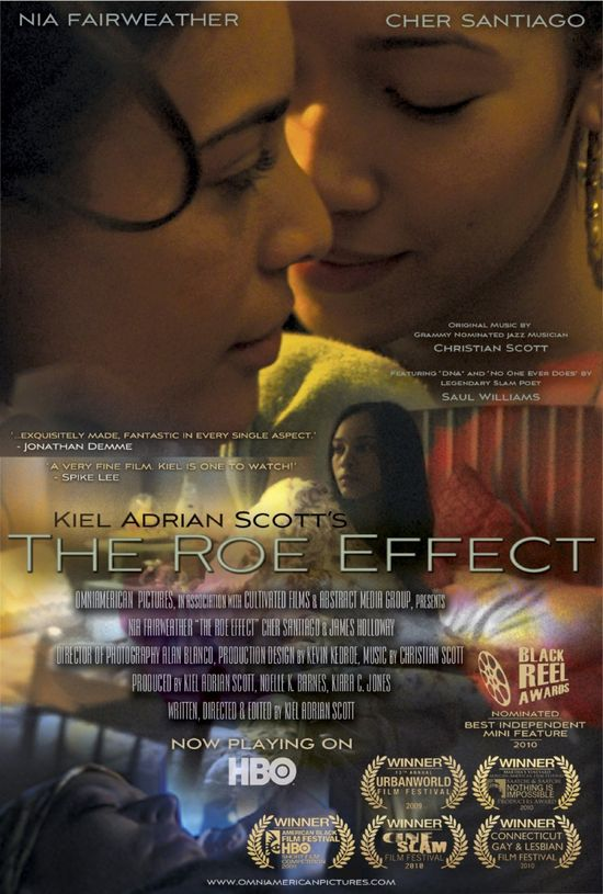 The Roe Effect movie