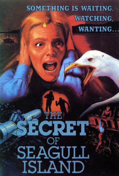 The Secret Of Seagull Island movie
