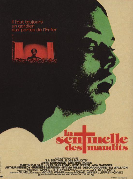 The Sentinel movie
