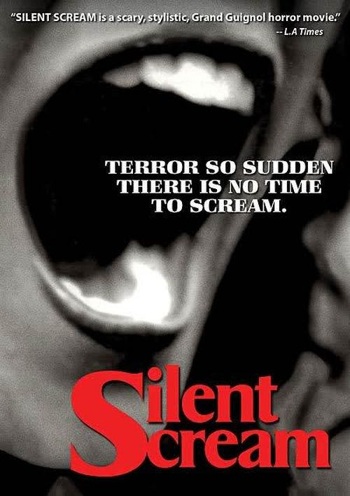 The Silent Scream movie