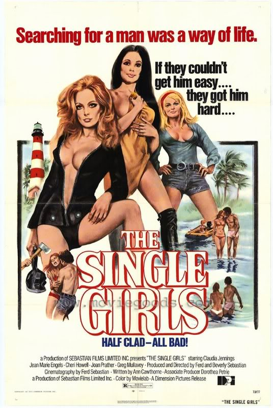 The Single Girls movie