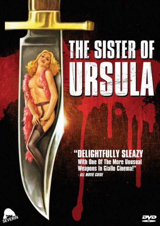 Sister Of Ursula movie