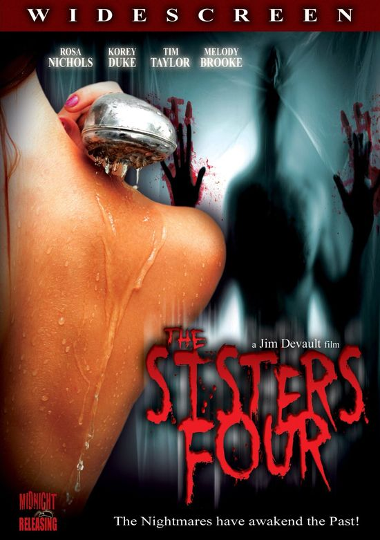 The Sisters Four movie