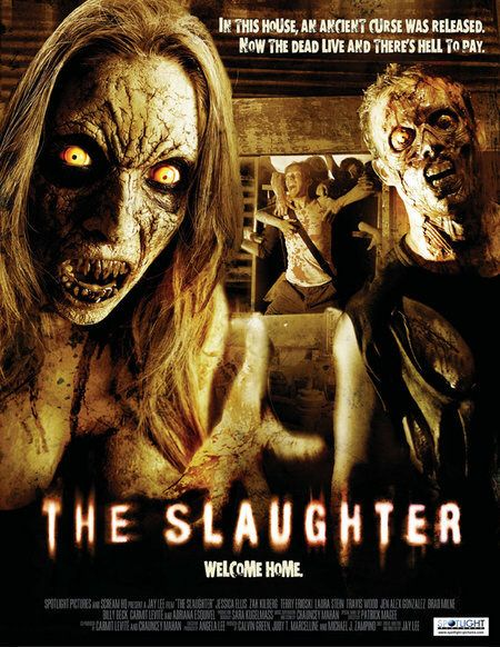 The Slaughter movie
