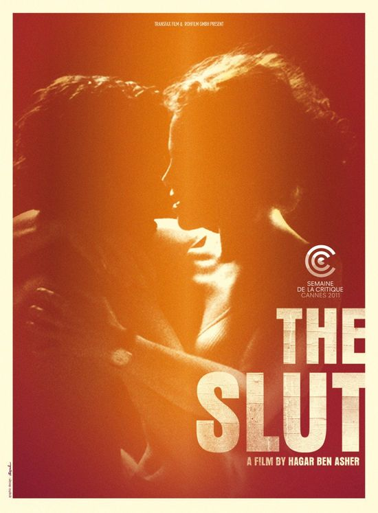 The Slut movie