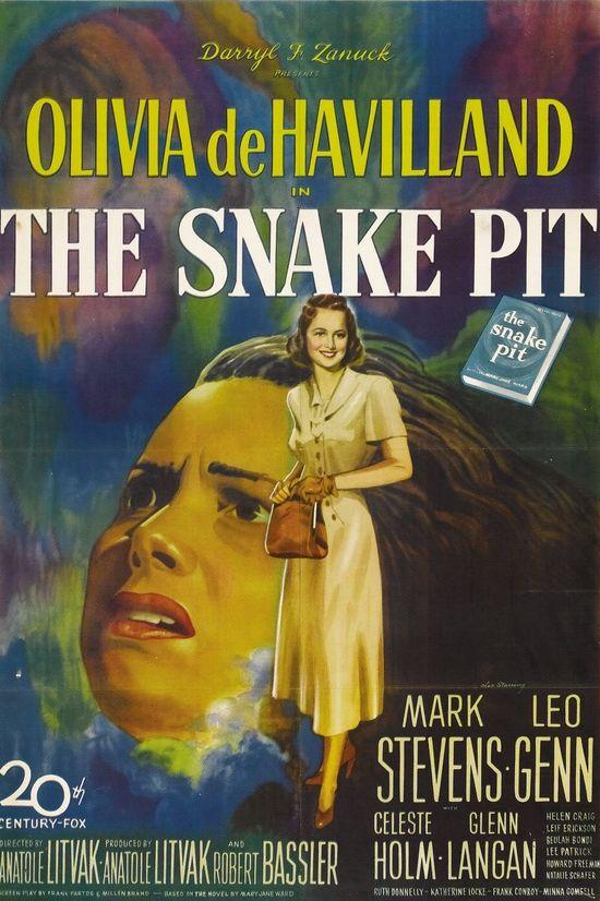Snake Pit movie