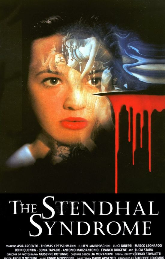 The Stendhal Syndrome movie