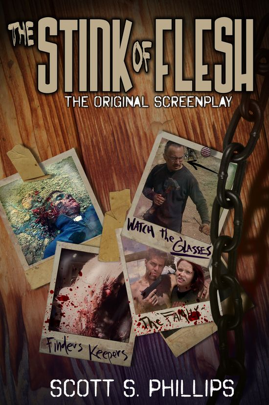 The Stink of Flesh movie