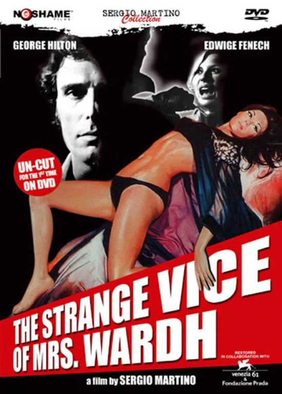 The Strange Vice of Mrs. Wardh movie