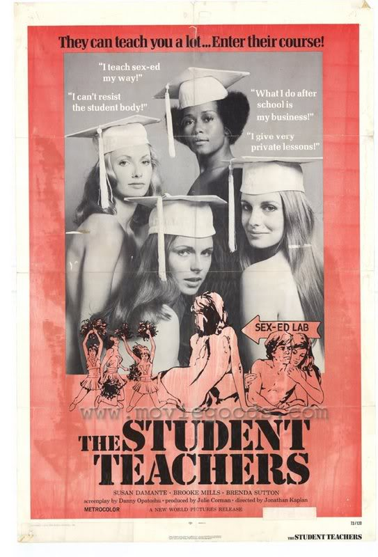 Student Teachers movie