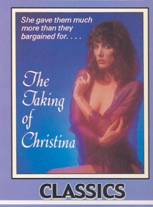 Taking Of Christina movie