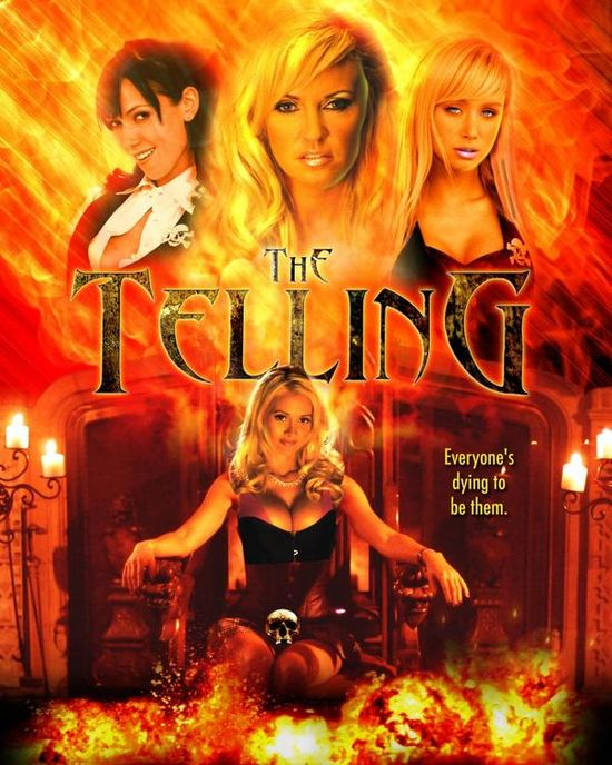 The Telling movie