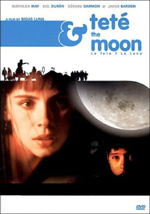 The Tit and the Moon movie
