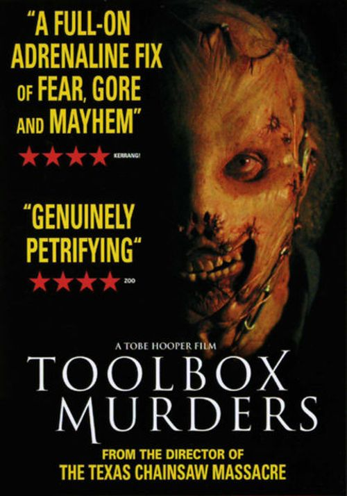 Toolbox Murders  movie