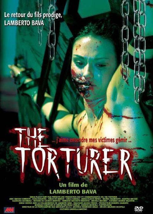 The Torturer (2005) movie
