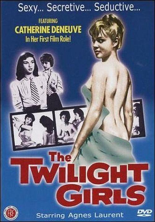 The Twilight Girls movie