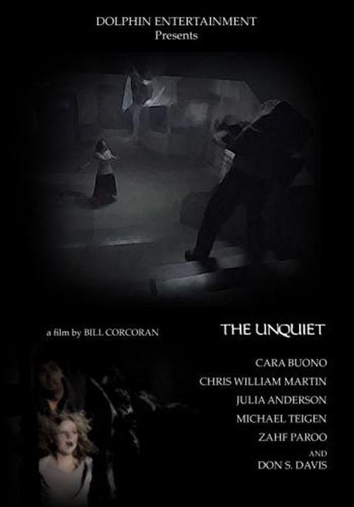 Unquiet movie