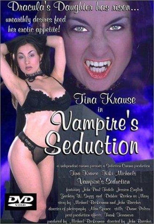 Vampire's Seduction movie
