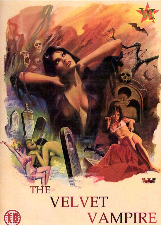 Velvet Vampire movie