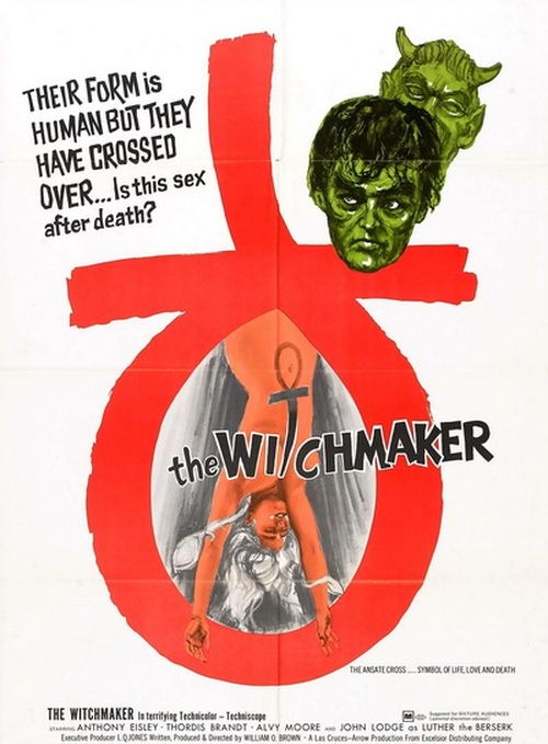 The Witchmaker movie